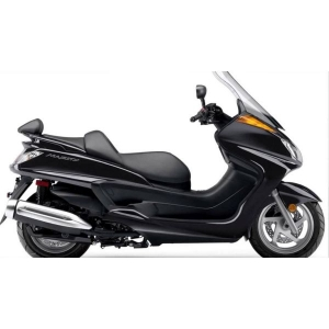 Majesty 250cc
