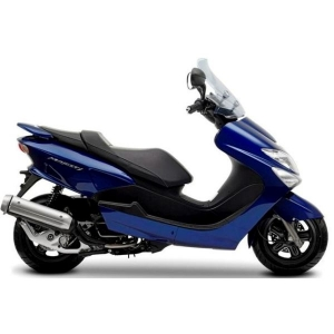 Majesty 125cc