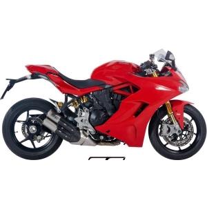 Supersport 939 / S